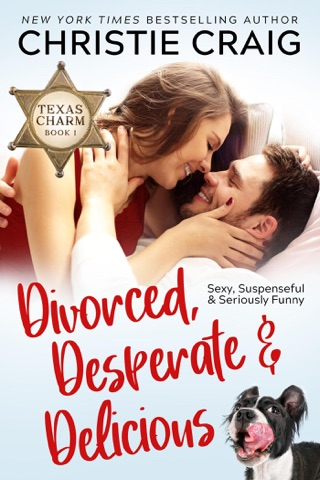 Divorced, Desperate and Delicious by Christie Craig E-Book Download