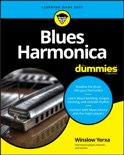 Blues Harmonica For Dummies book summary, reviews and download