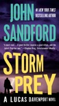 Storm Prey book summary, reviews and downlod