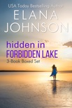Hidden in Forbidden Lake book summary, reviews and downlod