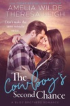 The Cowboy's Second Chance book summary, reviews and downlod