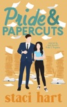 Pride and Papercuts book summary, reviews and downlod