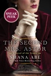 The Second Mrs. Astor: Sneak Peek book summary, reviews and download