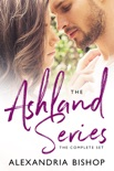 The Ashland Series book summary, reviews and downlod