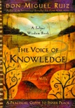 The Voice of Knowledge book summary, reviews and downlod