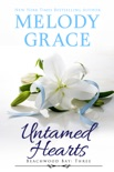 Untamed Hearts book summary, reviews and downlod