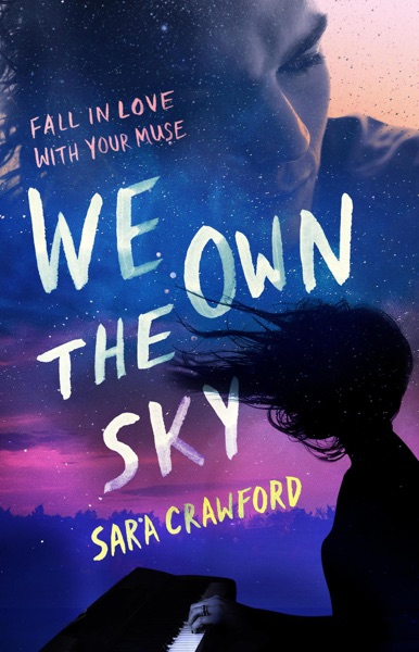 We Own the Sky by Sara Crawford Book Summary, Reviews and E-Book Download