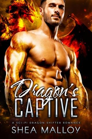 Dragon's Captive E-Book Download