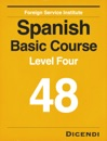 FSI Spanish Basic Course 48