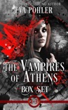 The Vampires of Athens Box Set book summary, reviews and downlod