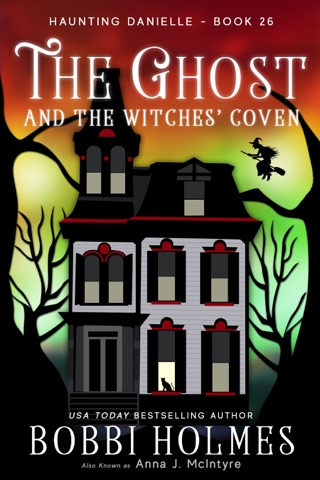 The Ghost and the Witches' Coven E-Book Download