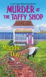 Murder at the Taffy Shop book summary, reviews and download