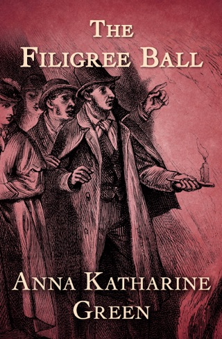 The Filigree Ball by OpenRoad Integrated Media, LLC book summary, reviews and downlod