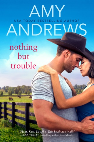 Nothing But Trouble E-Book Download