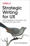 Strategic Writing for UX book summary, reviews and download