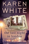 The Last Night in London book synopsis, reviews