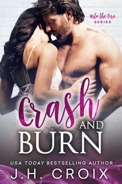 Crash & Burn E-Book Download