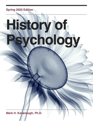 History of Psychology textbook download