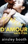 P*tain D'Amour Deuxième Partie book summary, reviews and downlod