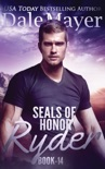 SEALs of Honor: Ryder book summary, reviews and downlod