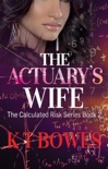 The Actuary's Wife book summary, reviews and downlod
