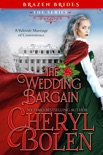 The Wedding Bargain book summary, reviews and downlod