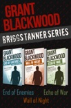 Briggs Tanner Series book summary, reviews and downlod