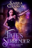 Fate's Surrender book summary, reviews and downlod