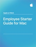 Employee Starter Guide for Mac book summary, reviews and download