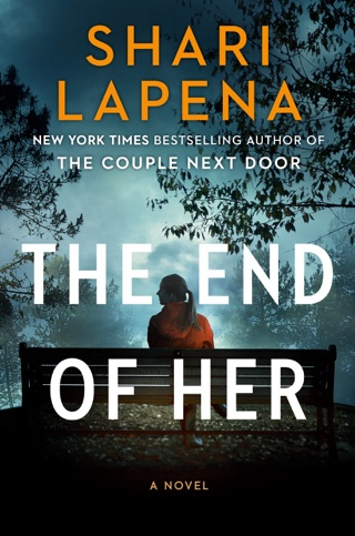 The End of Her by PENGUIN GROUP USA, INC.   book summary, reviews and downlod