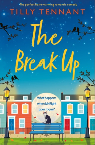 The Break Up by Tilly Tennant E-Book Download
