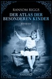 Der Atlas der besonderen Kinder book summary, reviews and downlod