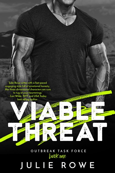 Viable Threat by Julie Rowe Book Summary, Reviews and E-Book Download