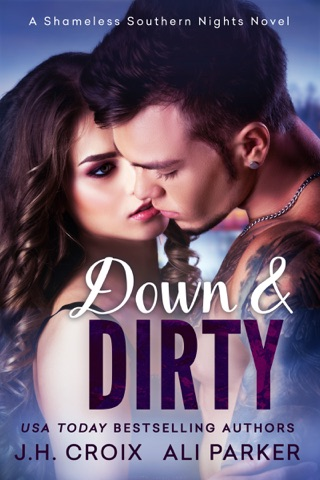 Down and Dirty by Ali Parker book summary, reviews and downlod