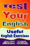 Test Your English: Useful English Exercises e-book