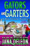 Gators and Garters book summary, reviews and downlod