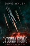 Cydonia Rising book summary, reviews and download