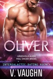 Oliver book summary, reviews and downlod