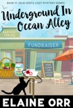 Underground in Ocean Alley book summary, reviews and downlod