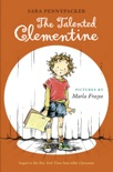 The Talented Clementine book summary, reviews and download
