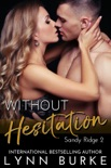 Without Hesitation book summary, reviews and downlod