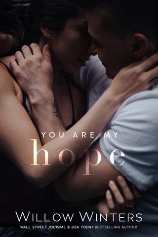 You Are My Hope by Willow Winters E-Book Download