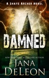 Damned book summary, reviews and downlod