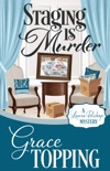 Staging is Murder e-book Download
