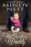 The Cowboy is a Daddy book summary, reviews and downlod