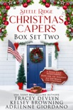Steele Ridge Christmas Caper Box Set 2 book summary, reviews and downlod