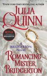 Romancing Mister Bridgerton e-book