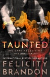 Taunted: The Dark Necessities—Dalton's Tale #2 book summary, reviews and downlod