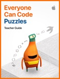 Everyone Can Code Puzzles Teacher Guide book summary, reviews and downlod