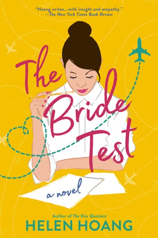 The Bride Test by PENGUIN GROUP USA, INC.   book summary, reviews and downlod
